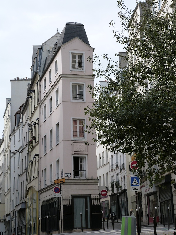visite de paris par arrondissement poleen tout simplement. Black Bedroom Furniture Sets. Home Design Ideas