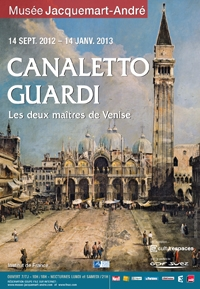 Canaletto-Guardi