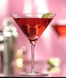 wine martini