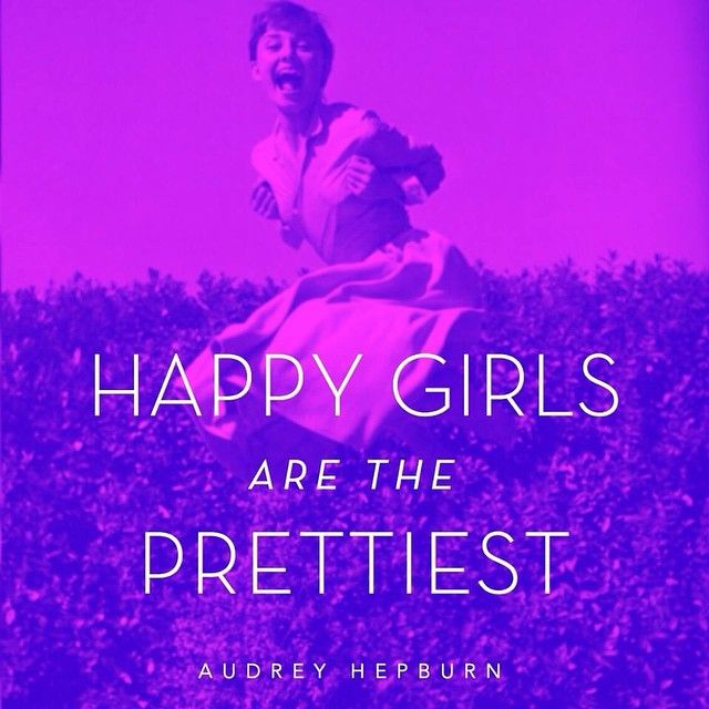 Happy-Audrey
