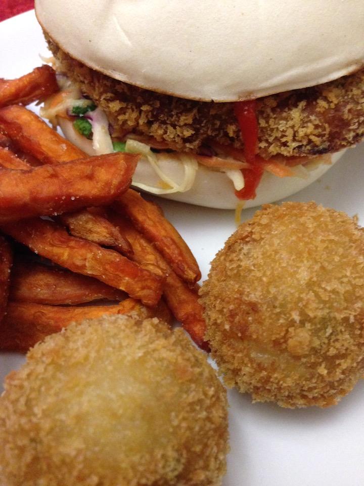 Siseng-bao-burger