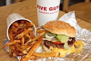 Five-Guys-burgers