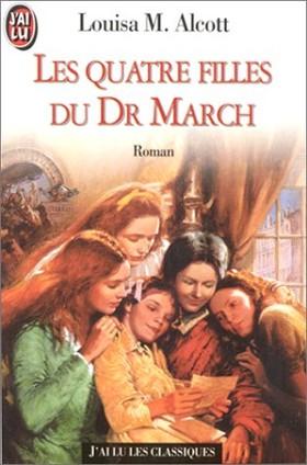Les-4-filles-du-dr-march-Louisa-May-Alcott